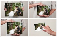Hardcover Custom Photo Books